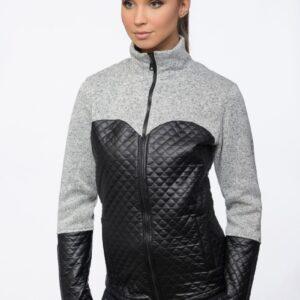Die CAVALLIERA Reitjacke Waterproof Majesty ist ein elegante, aber im sportlichen, feminimen Stil kreierte Jacke für das tägliche Training.