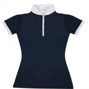 Das moderne Pfiff Turniershirt Crystal ist aus leichtem und atmungsaktivem Material. Das Shirt besticht durch den hohen Tragekomfort und einer hohen Elastizität und Formbeständigkeit.