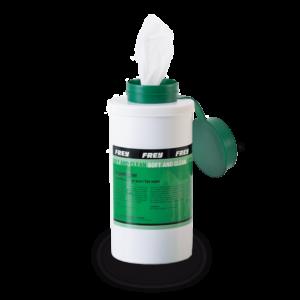 Die FREY Augentücher sind zum Reinigen der Augen- und Nüsternbereiche. Die milden Augentücher sind ideal für die tägliche hygienische Pflege und Reinigung.