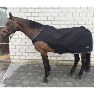 DiermHorses Walker-Decke ist 1200D wasserdicht, atmungsaktiv und mit einem Nylonfutter ohne Wattierung ausgestattet (verrutscht nicht).